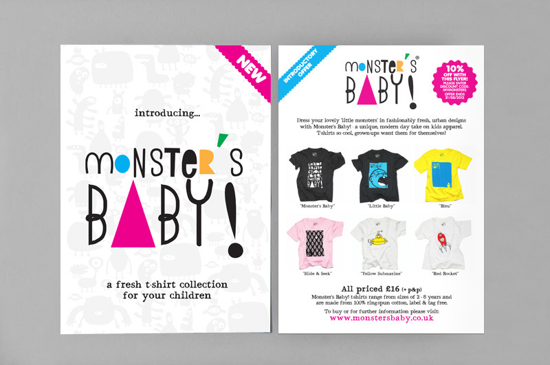 creative for new online contemporary childrens clothing store print signature and themed designs for t shirts babygrows and jumpsuits logo design