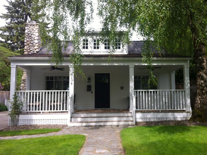 Porch Dormer Addition 2 Bwh Design